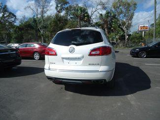 2015 Buick Enclave Premium. LEATHER. NAVI. DVD ENTERTAINMENT SEFFNER, Florida 11