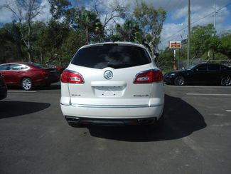 2015 Buick Enclave Premium. LEATHER. NAVI. DVD ENTERTAINMENT SEFFNER, Florida 12