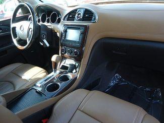 2015 Buick Enclave Premium. LEATHER. NAVI. DVD ENTERTAINMENT SEFFNER, Florida 17