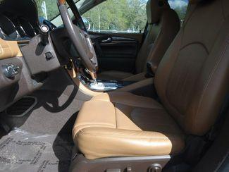 2015 Buick Enclave Premium. LEATHER. NAVI. DVD ENTERTAINMENT SEFFNER, Florida 4