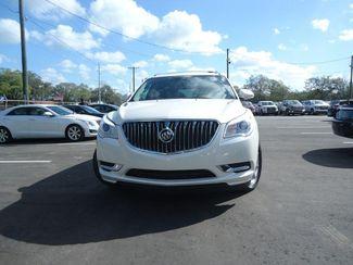 2015 Buick Enclave Premium. LEATHER. NAVI. DVD ENTERTAINMENT SEFFNER, Florida 6