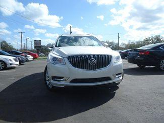 2015 Buick Enclave Premium. LEATHER. NAVI. DVD ENTERTAINMENT SEFFNER, Florida 8