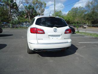 2015 Buick Enclave Premium. LEATHER. NAVI. DVD ENTERTAINMENT SEFFNER, Florida 9