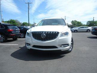 2015 Buick Enclave Leather SEFFNER, Florida 8