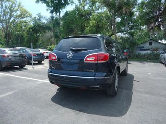 2015 Buick Enclave AWD Leather. PANORAMIC. NAVIGATION SEFFNER, Florida 17