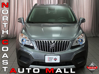 2015 Buick Encore AWD 4dr in Akron, OH