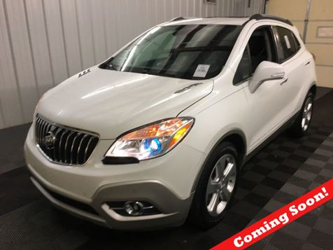 2015 Buick Encore Premium in Akron, OH