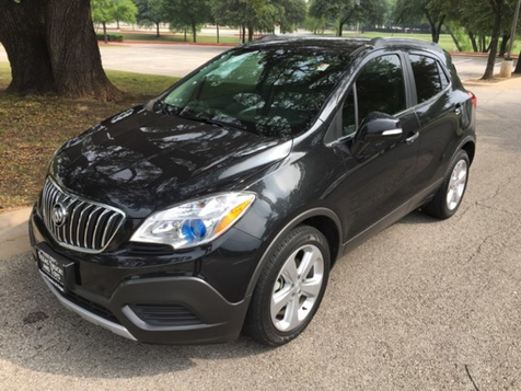 2015 Buick Encore Base in , Texas