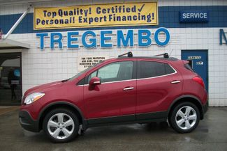 2015 Buick Encore AWD Bentleyville, Pennsylvania 1
