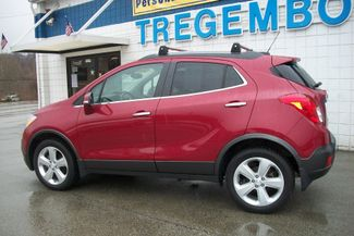 2015 Buick Encore AWD Bentleyville, Pennsylvania 52