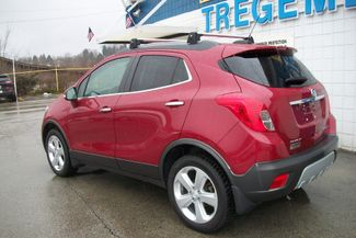 2015 Buick Encore AWD Bentleyville, Pennsylvania 54