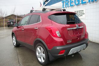 2015 Buick Encore AWD Bentleyville, Pennsylvania 17