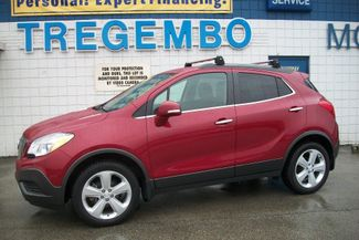2015 Buick Encore AWD Bentleyville, Pennsylvania 24
