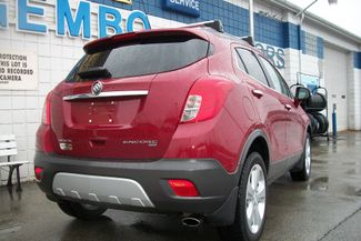 2015 Buick Encore AWD Bentleyville, Pennsylvania 68