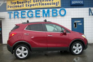 2015 Buick Encore Sport AWD Bentleyville, Pennsylvania 73