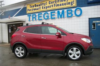 2015 Buick Encore AWD Bentleyville, Pennsylvania 70