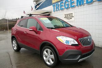2015 Buick Encore Sport AWD Bentleyville, Pennsylvania 72