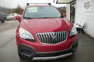 2015 Buick Encore AWD Bentleyville, Pennsylvania 42