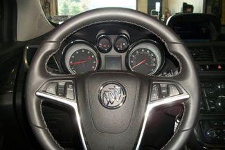 2015 Buick Encore AWD Convenience Bentleyville, Pennsylvania 8