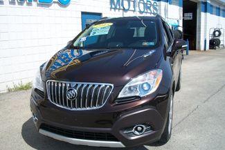 2015 Buick Encore AWD Convenience Bentleyville, Pennsylvania 22