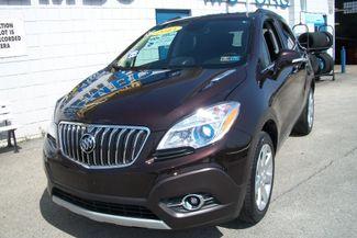 2015 Buick Encore AWD Convenience Bentleyville, Pennsylvania 24