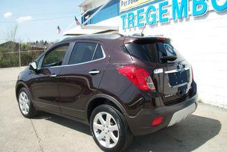 2015 Buick Encore AWD Convenience Bentleyville, Pennsylvania 45