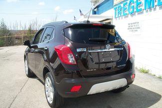 2015 Buick Encore AWD Convenience Bentleyville, Pennsylvania 47