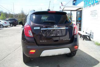 2015 Buick Encore AWD Convenience Bentleyville, Pennsylvania 48