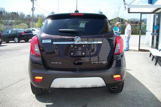 2015 Buick Encore AWD Convenience Bentleyville, Pennsylvania 37