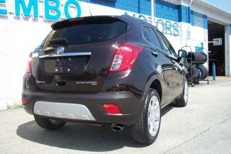 2015 Buick Encore AWD Convenience Bentleyville, Pennsylvania 54