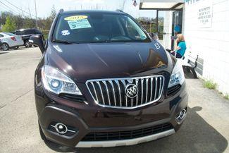 2015 Buick Encore AWD Convenience Bentleyville, Pennsylvania 17