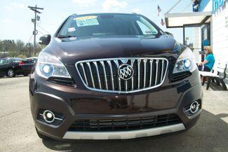 2015 Buick Encore AWD Convenience Bentleyville, Pennsylvania 28