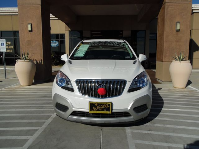 2015 Buick Encore Bullhead City, Arizona 1
