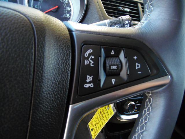 2015 Buick Encore Bullhead City, Arizona 16