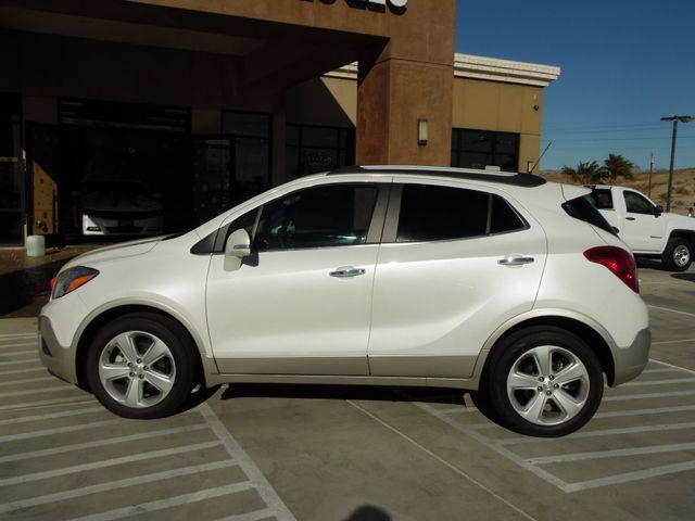 2015 Buick Encore Bullhead City, Arizona 3