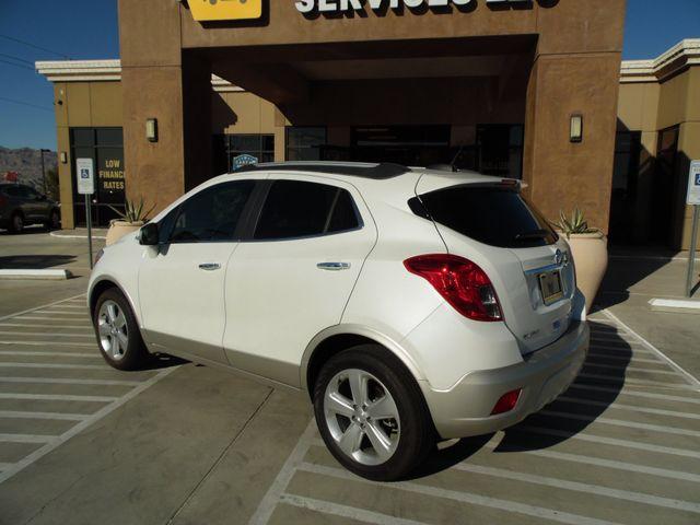 2015 Buick Encore Bullhead City, Arizona 4