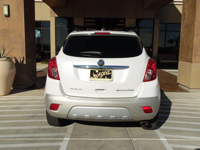 2015 Buick Encore Bullhead City, Arizona 5