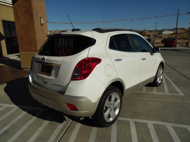 2015 Buick Encore Bullhead City, Arizona 6