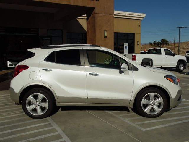 2015 Buick Encore Bullhead City, Arizona 7