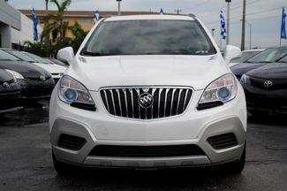 2015 Buick Encore Hialeah, Florida 1
