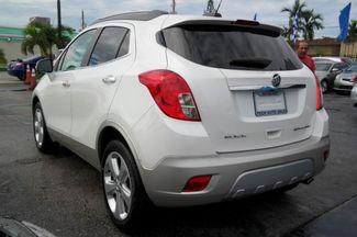 2015 Buick Encore Hialeah, Florida 23