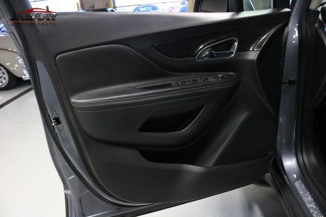 2015 Buick Encore Merrillville, Indiana 25