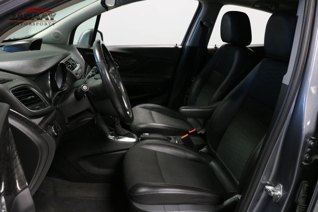 2015 Buick Encore Merrillville, Indiana 10