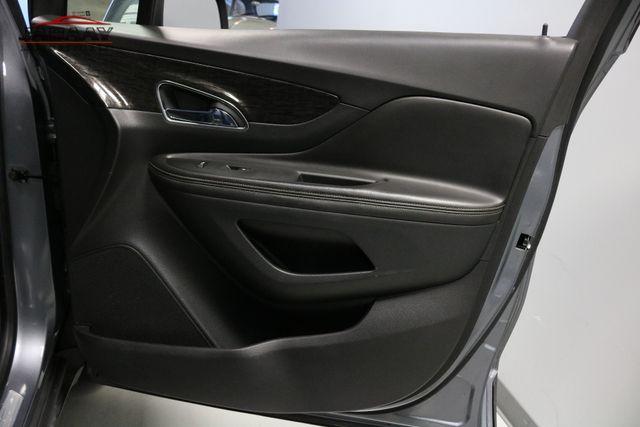 2015 Buick Encore Merrillville, Indiana 26