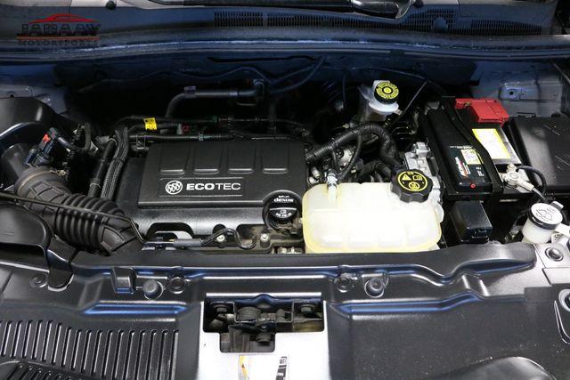 2015 Buick Encore Merrillville, Indiana 8