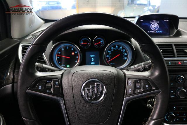 2015 Buick Encore Merrillville, Indiana 17