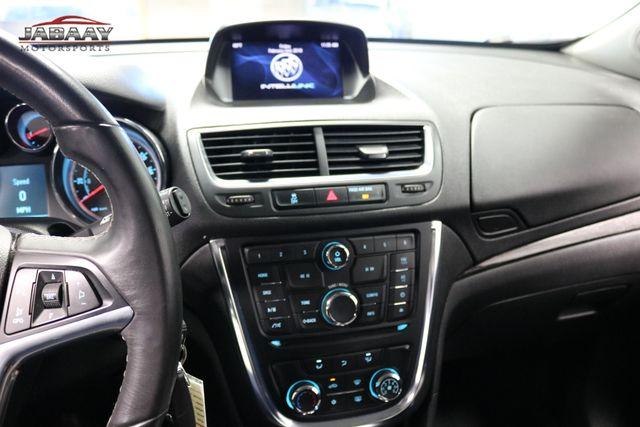 2015 Buick Encore Merrillville, Indiana 19