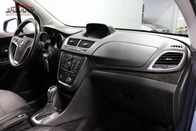 2015 Buick Encore Merrillville, Indiana 16