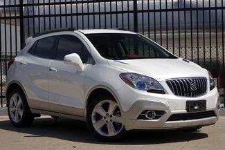 2015 Buick Encore Premium* Nav* BU Cam* Sunroof* EZ Finance** | Plano, TX | Carrick's Autos in Plano TX