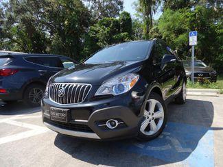 2015 Buick Encore Convenience SEFFNER, Florida 4